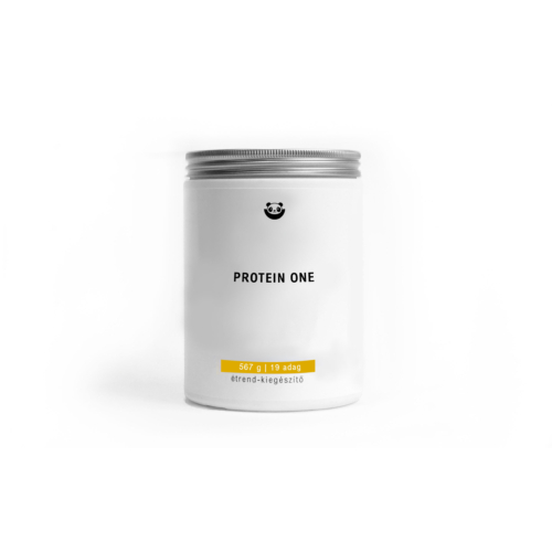 Panda Nutrition - Protein ONE (567 g)