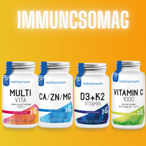 Immun Csomag