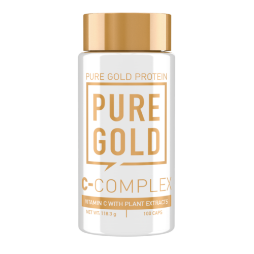 PureGold C-Complex 100 caps